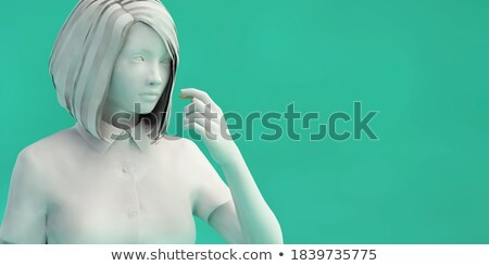 Pill For Everything And Anything Foto stock © kentoh