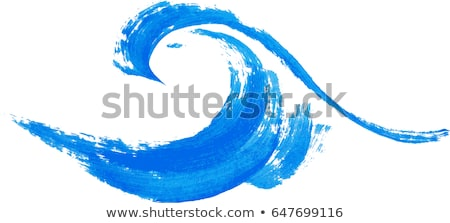 Business Wave Stock photo © Lightsource