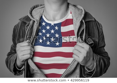 American Political Government Change Stock photo © Lightsource