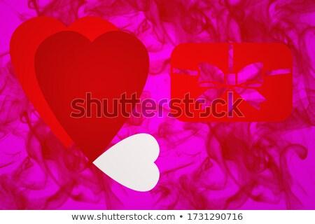 lesbiche · icona · bianco · donna · amore · design - foto d'archivio © orensila