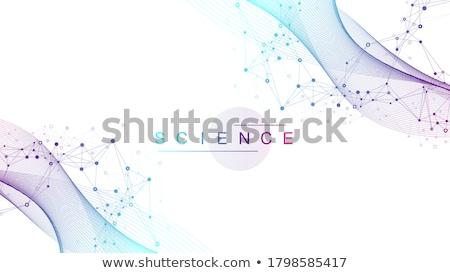 süper · yatay · üçgen · kapak · afiş · su - stok fotoğraf © pikepicture