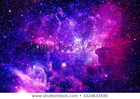 NASA space photo. Elements of this Image Furnished by NASA Stock photo © NASA_images