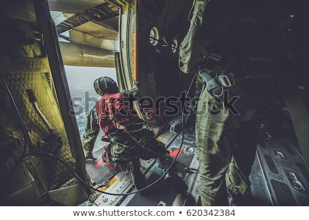 soldiers attack stock photo © sahua