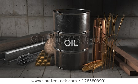 Commode  Stock photo © Ciklamen