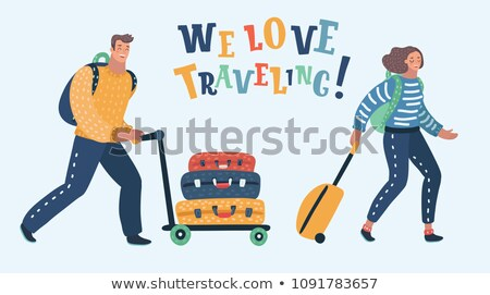 Summerholiday Stock photo © joker