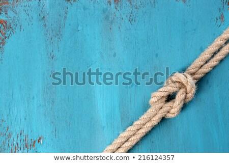 Marine rope background  Stock photo © rufous
