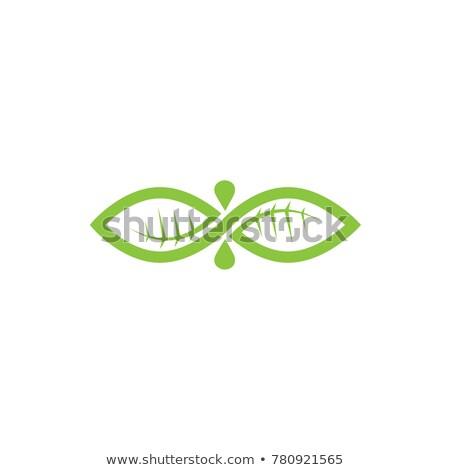 レトロスタイル · 無限大記号 · 無限 · シンボル · デザイン · スペース - ストックフォト © gladiolus