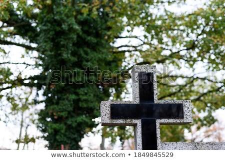 Granite Faith Stock photo © Stocksnapper