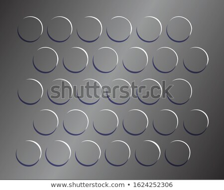 Reticulated matte Stock photo © IMaster