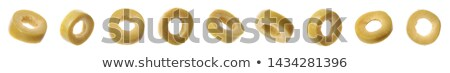 sliced green olives Stock photo © Digifoodstock