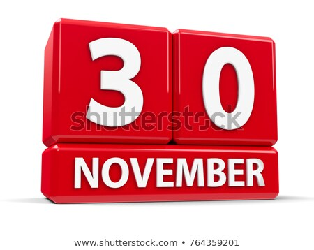 30 november World Day Pets Stock photo © Olena