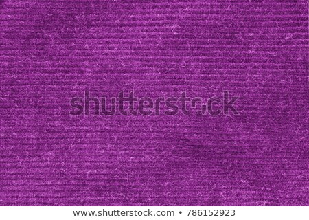 purple washed carpet texture, linen canvas white texture background stock photo © ivo_13