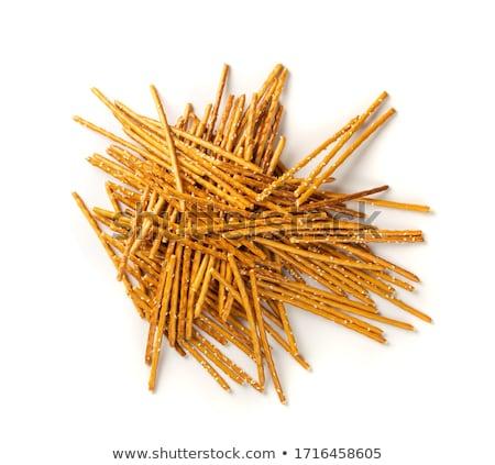 salted sticks Stock photo © FOKA