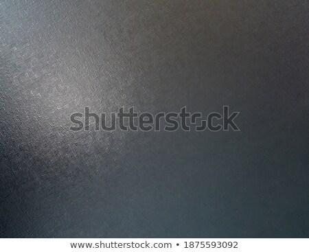 Illustration luxury vintage titanium frame template Stock photo © smeagorl