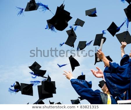 School student accomplishment, success Stock photo © lovleah