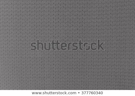 Gray Jersey Mesh Stock photo © grivet
