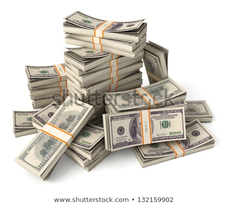 Money Crunch Stock photo © Lightsource