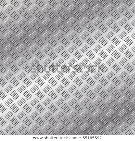 Aluminium Tread Plate Stock photo © Snapshot