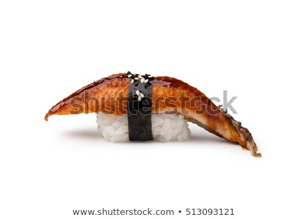 Unagi Sushi Stock photo © zhekos