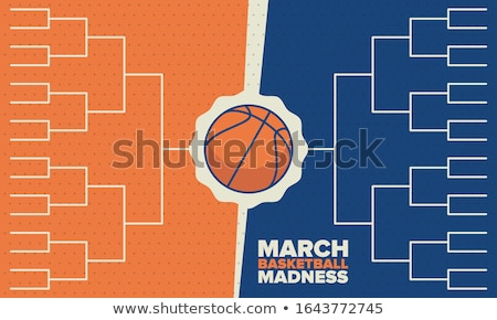 Ball madness.  Stock photo © Reaktori