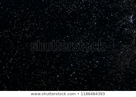 Bright Starfield Stock photo © alexaldo