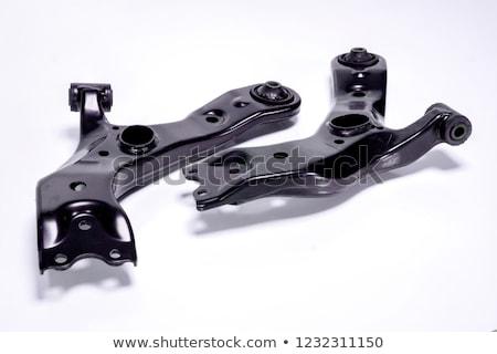car suspension arms stock photo © ruslanomega