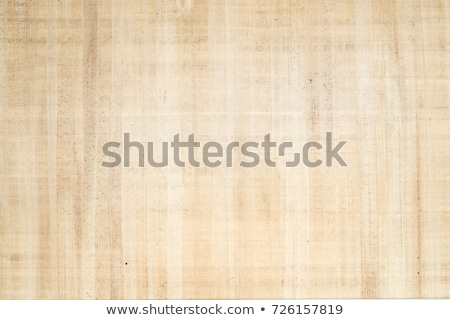 Egiziano papiro muro sfondo iscritto lettera Foto d'archivio © nessokv