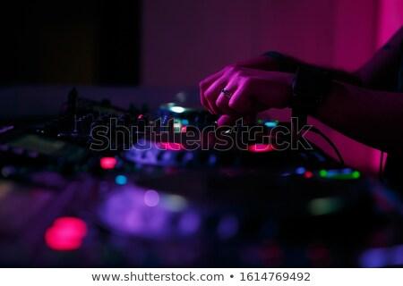 ステージ · ナイトクラブ - ストックフォト © wavebreak_media
