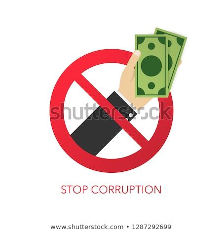 no cash sign symbol icon Stock photo © romvo