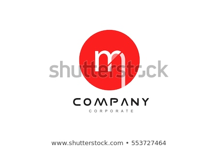 Küçük mektup logo ikon vektör Stok fotoğraf © blaskorizov