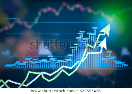 increasing price business graph concept stock photo © ivelin