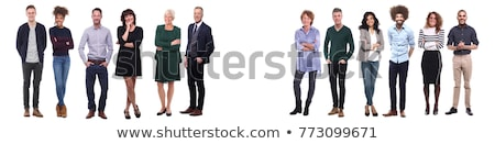 portrait of a businessteam stock photo © photography33