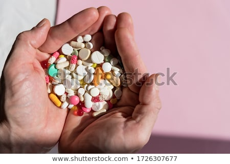 suicide and overdose Stock photo © cynoclub