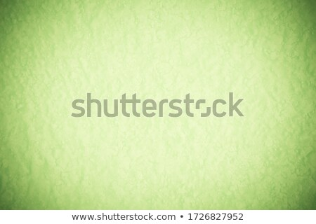 green cracked background stock photo © homydesign