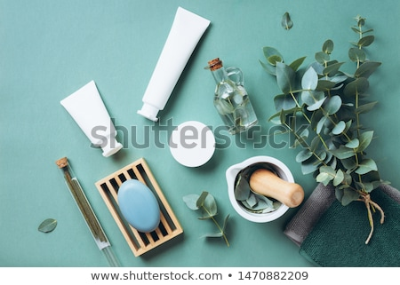 Lichaam zorg honing massage wellness studio Stockfoto © tannjuska
