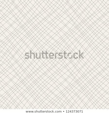 Cellular seamlessly pattern. Stock photo © Leonardi