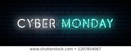 860db0f84d a white background with text for cyber monday vector illustration ...