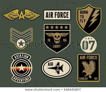армии · военных · место · набор · американский - Сток-фото © andrei_