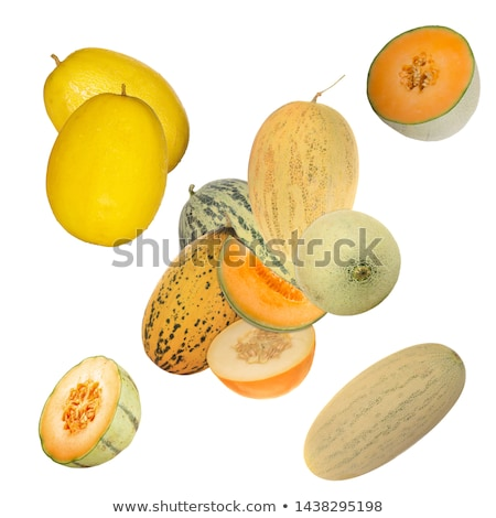 ripe melon varieties Stock photo © Digifoodstock