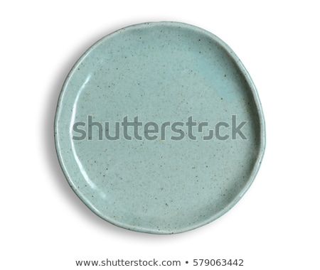 Ceramic plate Stock photo © serg64