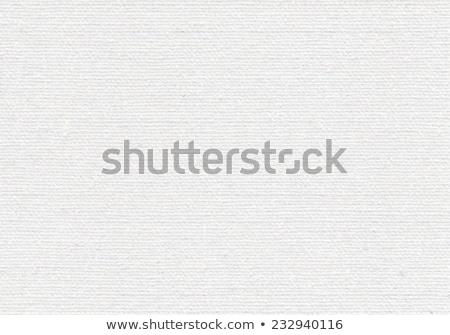 Beyaz tuval vektör model soyut Stok fotoğraf © sanjanovakovic