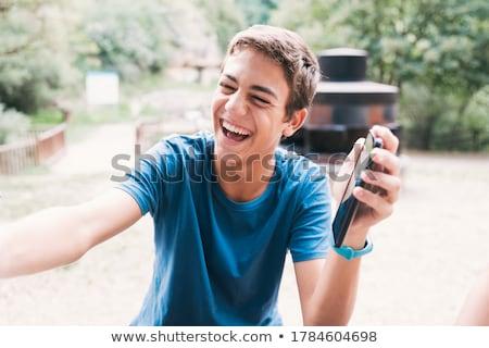 Сток-фото: подростку · молодые · женщины