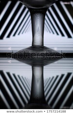 Vacío simétrico muchos Foto stock © aetb
