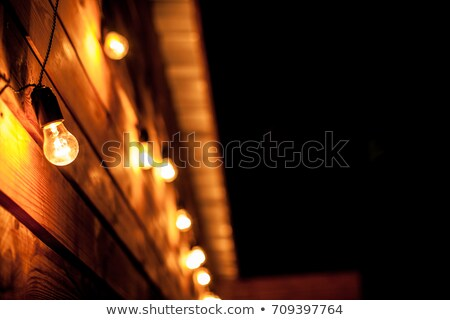podziale · żarówki · szkła · tle · tenis · czasu - zdjęcia stock © inxti