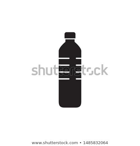 ボトル 青 タップ ストックフォト © PlusProduction