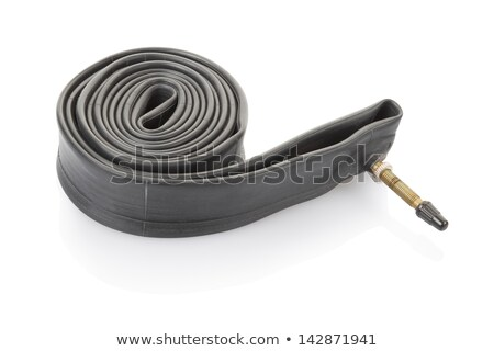 bicycle inner tube Stock photo © nito