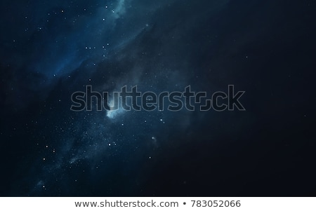 deep space and telescope stock photo © ankarb