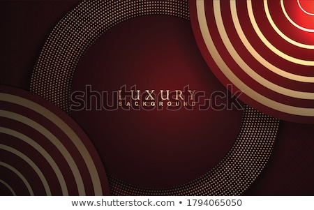 Paper card Stock photo © Alsos