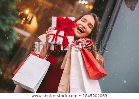 After Christmas Stock photo © benkrut