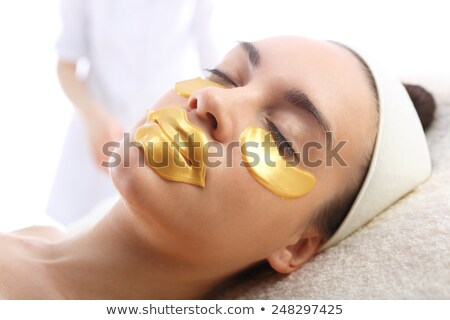 Collagen Lip Mask Stock photo © AndreyPopov